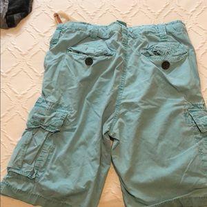 True Religion Shorts - True religion cargo shorts